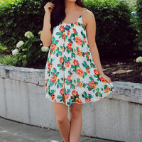 Bloom For Me Dress