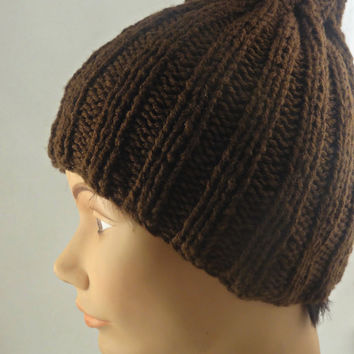 Hat Ponytail, Cowl in One Unisex