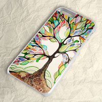 Tree Of Love iPhone 6 Plus Case