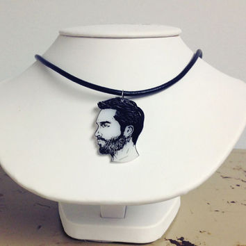 Derek Hale Necklace