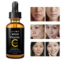 Vitamin C Essence Oils Face Skin Care Whitening Anti-age VC Scrum Moisturizing Essence Oil