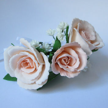 Best Bracelet Corsages For Weddings Products On Wanelo