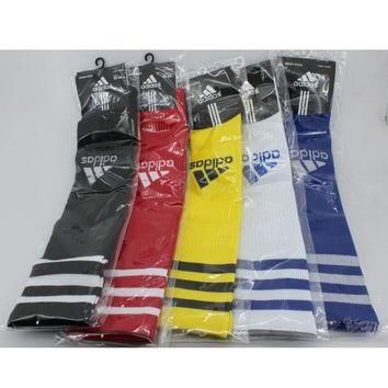 One-nice™ ADIDAS Woman Men Cotton Socks Stockings