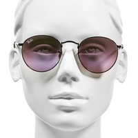 Ray-Ban 'Icons' 50mm Round Sunglasses | Nordstrom