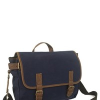 United By Blue 'Putnam' Messenger Bag