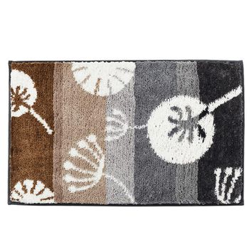 Autumn Fall welcome door mat doormat RFWCAK Modern Style Bathroom Soft Comfortable Slip-resistant Absorbent Mats Entranceway  Mat Rugs Door Kitchen s AT_76_7