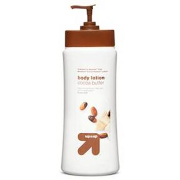 Cocoa Butter Body Lotion 31.8 oz - up & up™