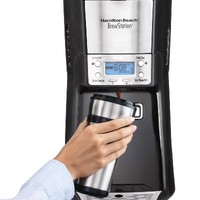 Hamilton Beach 48464 Brewstation Summit 12-Cup Programmable Coffeemaker | Best Product Review