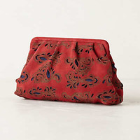 Anthropologie - Velvetbloom Clutch