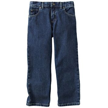 SONOMA life + style Relaxed Jeans - Boys 4-7