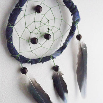 Dream Catcher  Light Dreams  With Exotic Tropical by perpetumobile