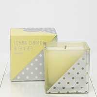 Fringe Studio Lemon Chiffon and Ginger Candle