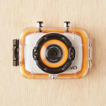 ViDi Action Camera Transparent Camera Set