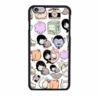 kawaii adventure time case for iphone 6 6s