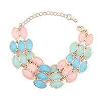 Hot Sale Stylish New Arrival Awesome Gift Shiny Great Deal Bohemia Tassels Bracelet [4918779908]