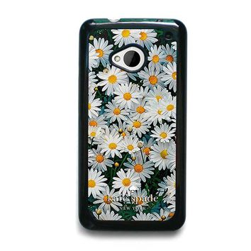 KATE SPADE NEW YORK DAISY MAISE HTC One M7 Case Cover