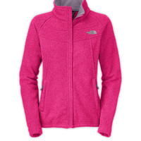 The North Face Women's Jackets & Vests WOMEN'S INDI FLEECE JACKET