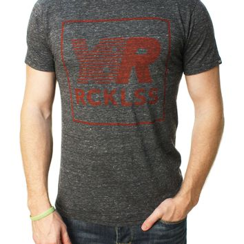 Young & Reckless Men's Pacer Quad Graphic T-Shirt