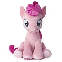 My Little Pony Jumbo Pinkie Pie Stuffed Animal by Aurora