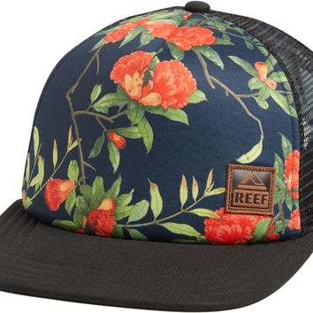 REEF LILY HAT