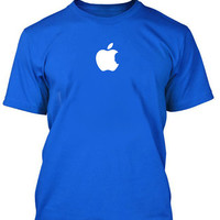 Apple Steve Jobs Shirt-Stay Hungry Stay Foolish High Quality - Famous words from Stanford University Speech