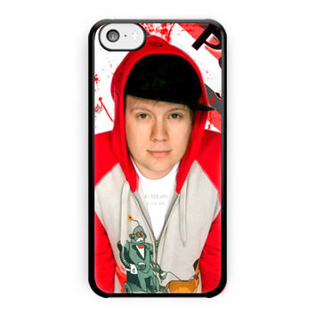 Patrick Stump Fall Out Boy Fob Band iPhone 5C Case