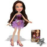 Bratz: Hollywood Phoebe