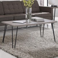 Altra Owen Retro Coffee Table