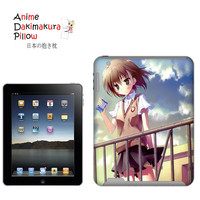 New A Certain Scientific Railgun iPad Plastic Cover Case15