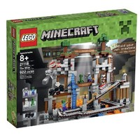 LEGO Minecraft 21118 The Mine
