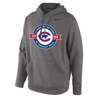 "Nike KO ""100 Years"" (MLB Cubs) Men's Performance Hoodie"