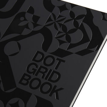 Dot Grid Book - Andy Gilmore Edition