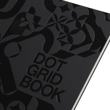 Dot Grid Book Mini - Andy Gilmore Edition