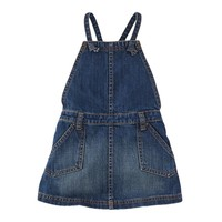 Tea Collection Dunkelblau Denim Jumper