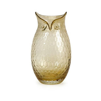 Decorative Vase - Owl