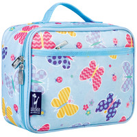 Olive Kids Butterfly Garden Lunch Box - 33113