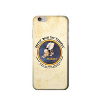P1705 US Navy Seabees Phone Case For IPHONE 6S