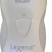 Epilady EP81033A White Legend4 Epilator Rechargeable Full Size