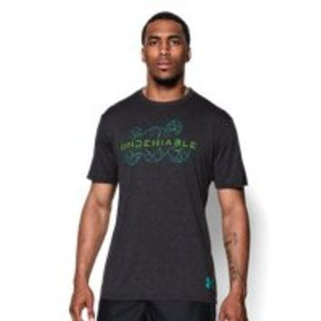 Under Armour Men's SC30 Undeniable Game T-Shirt