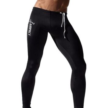 Men's ActiveWear Compression Leggings