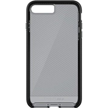 Tech21 T21-5347 Evo Check Case for iPhone 7 Plus - Smokey/Black