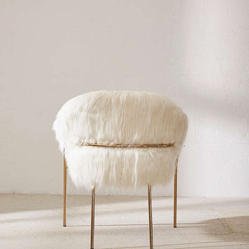 Talia Occasional Chair   Urban Outfitters