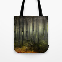Why am I here Tote Bag by happymelvin