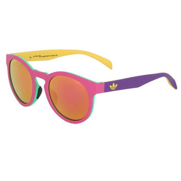 "Summer Multi ""Instagram"" Vibrant Sunglasses by adidas Originals"