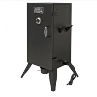 Electric Smoker 30-inch Veritcal