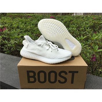 Adidas Yeezy 350 Boost V2 Cream White 36 46 | Best Deal Online