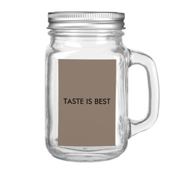 "Custom Food Container Label (2"" x 3"")"