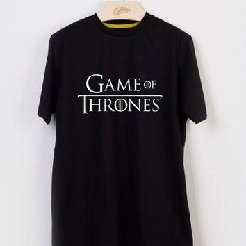 game of thrones logo T-shirt Men, Women and Youth
