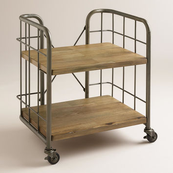 Small Caiden Cart - World Market