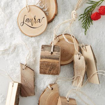 Bark Gift Tag Set